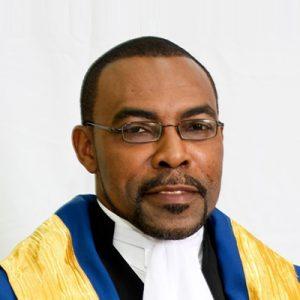 Justice Winston Anderson headshot
