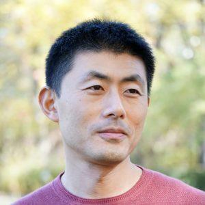 Zhao Qi headshot