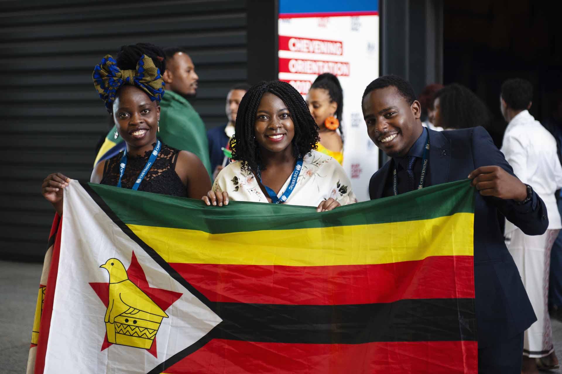 Zimbabwe (Chevening Scholarship) | Chevening