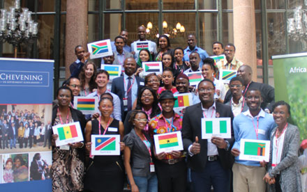 Scholars were proud to represent their countries, and put forward views of their countryfolk.