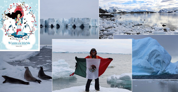 My journey to Antarctica: Part Two