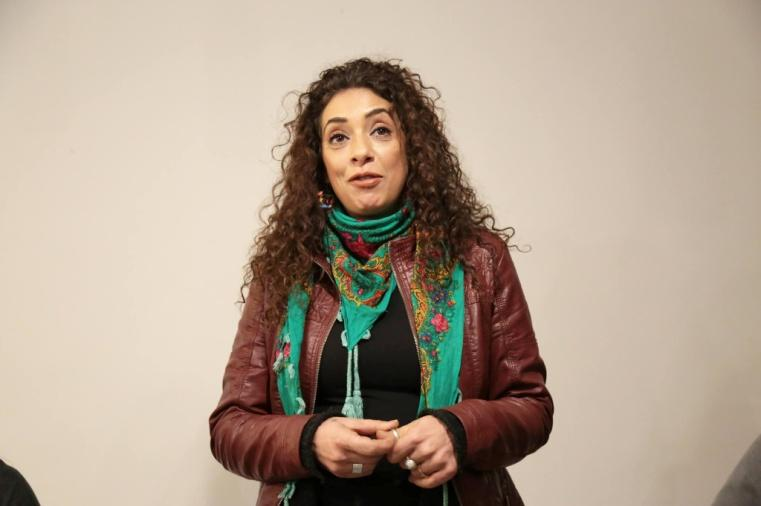 Manal Awad speaks about her Chevening experience