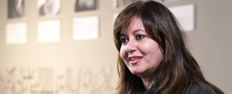 Palestinian alumni inspire through 'Chevening Inspirations'