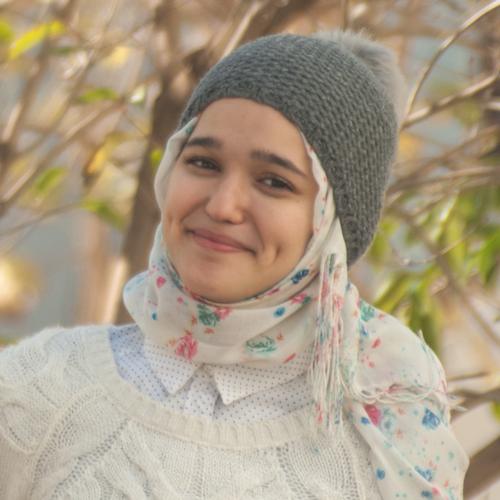 Khaoula Ali