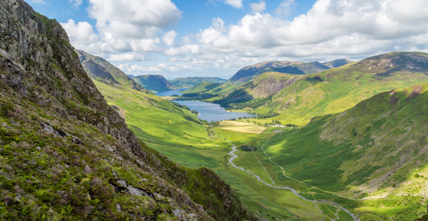 Seven things you shouldn't miss in the Lake District