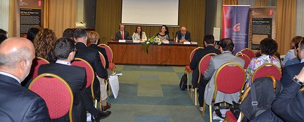 Macedonian Chevening Alumni Association marks 800 years of Magna Carta