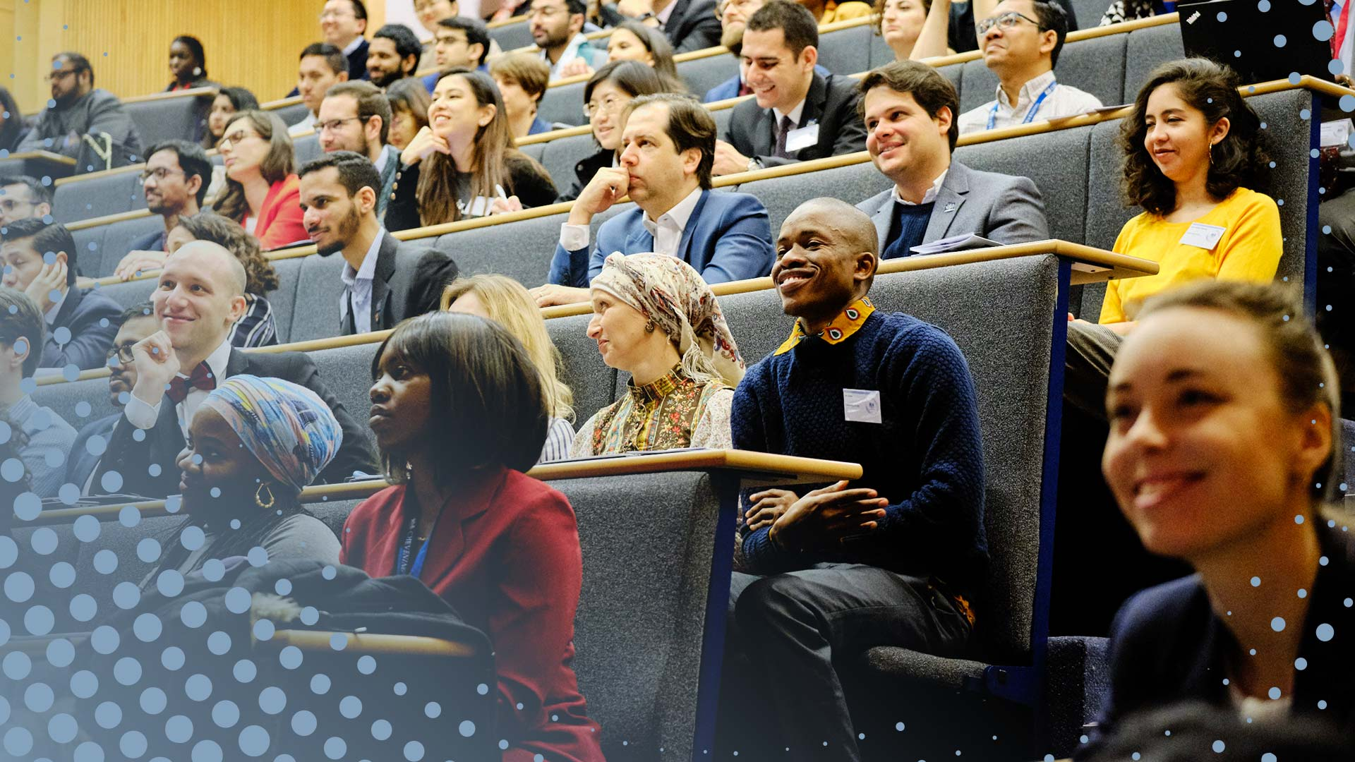 Find a course | Chevening