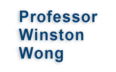 Professor Winston Wong