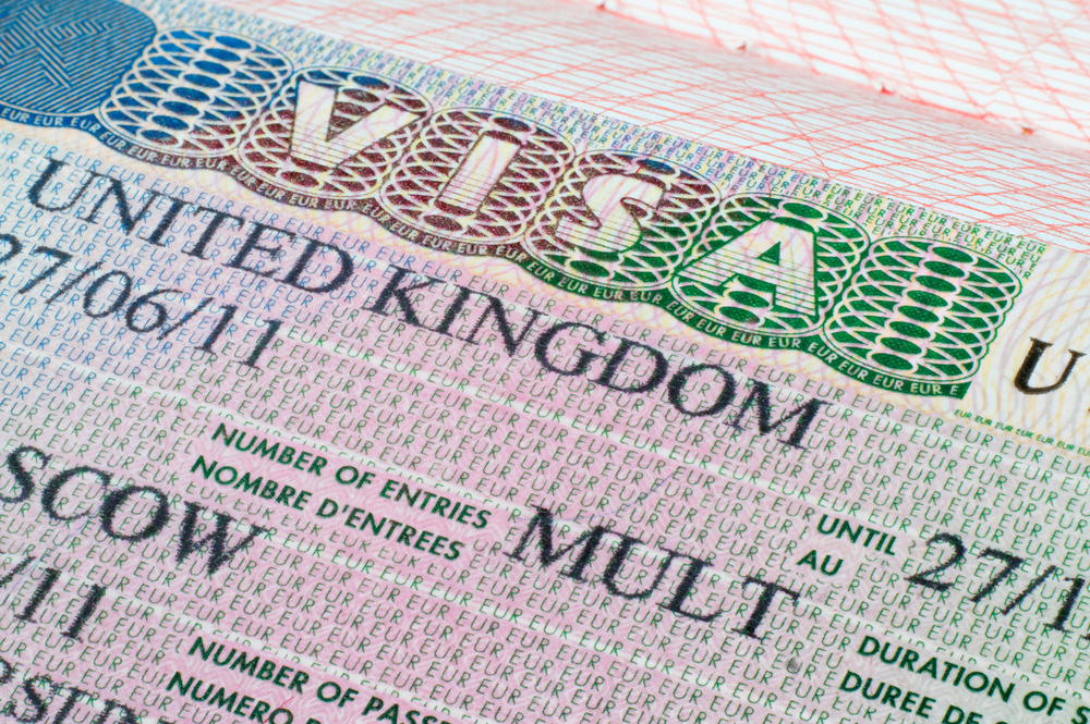 Visas and immigration | Chevening