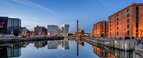 In the spotlight: Liverpool