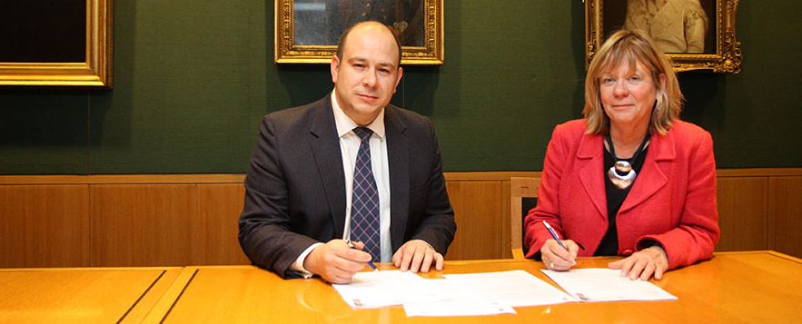 Chevening partners with the British Library to launch two new fellowships
