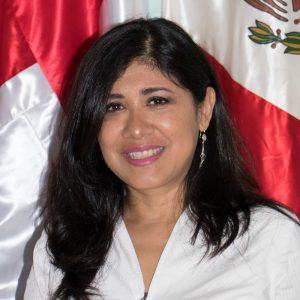 Silvia Iliana Ramírez Ramírez headshot