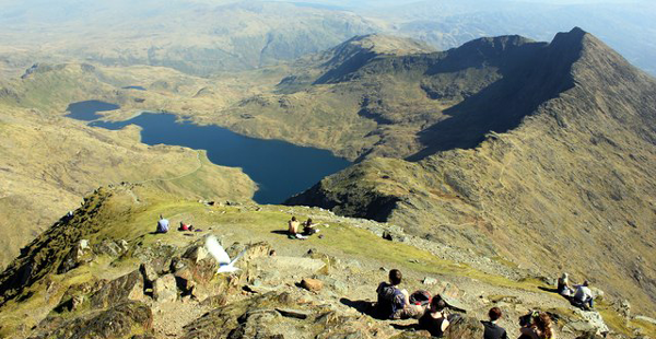 Eight weird and wonderful adventures to have in the UK