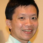 Teh Chi-Chang