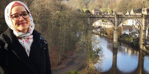 My Chevening month: Exploring Yorkshire in February