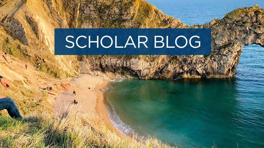Scholar blog - more amazing vantage points in the UK