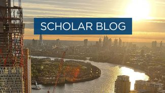 Scholar blog - things you should definitely do in the UK