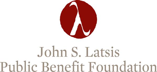 John S Latsis logo