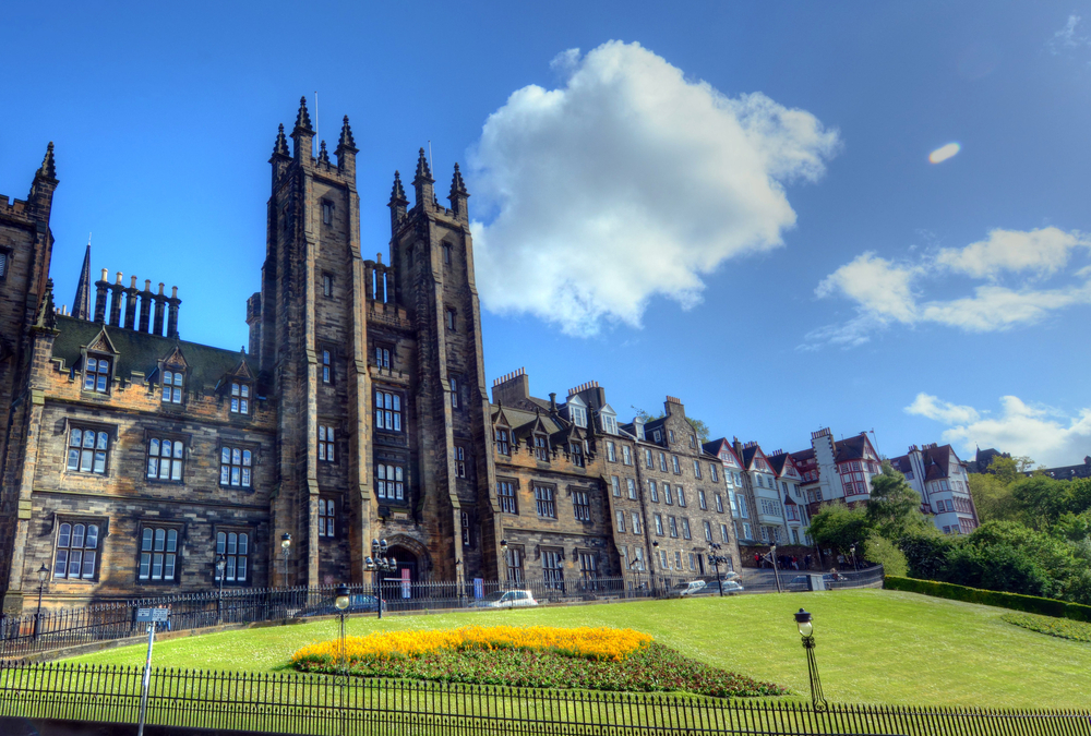 University of Edinburgh to host Chevening Conference 2020
