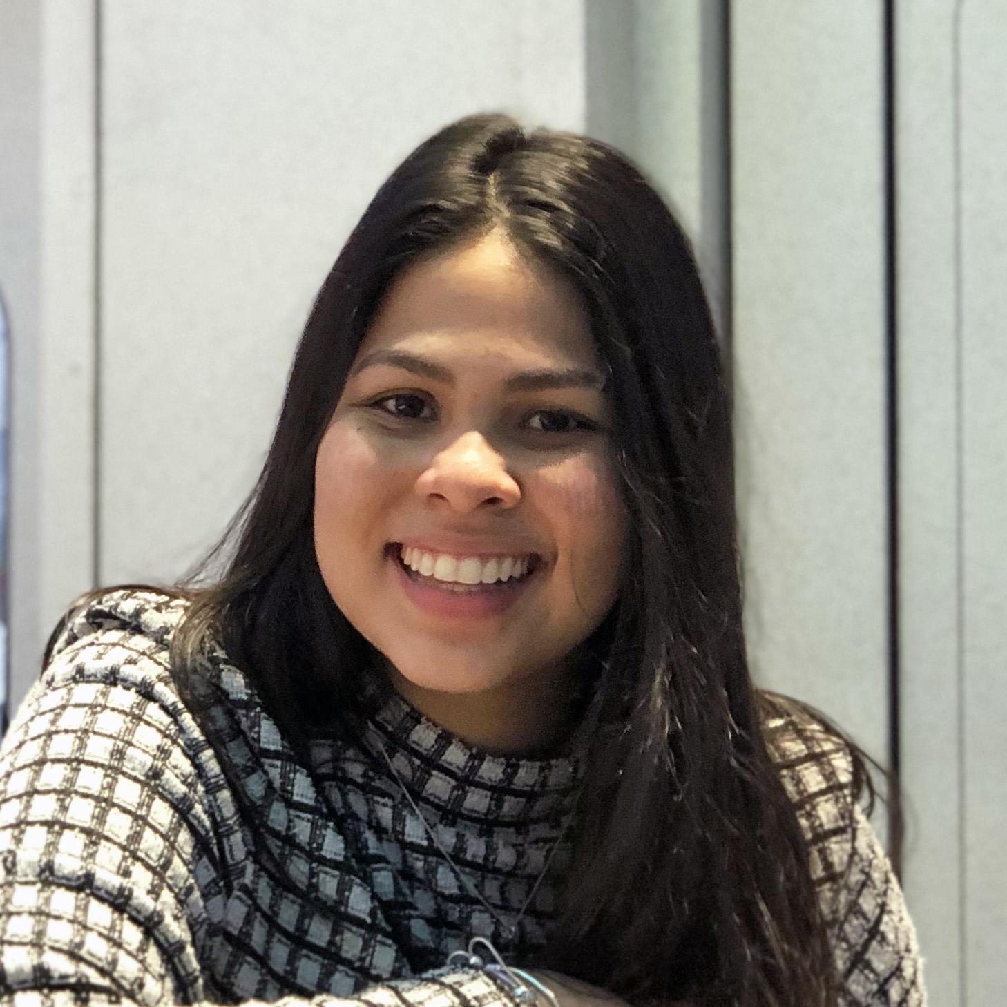 Lerined Sanchez