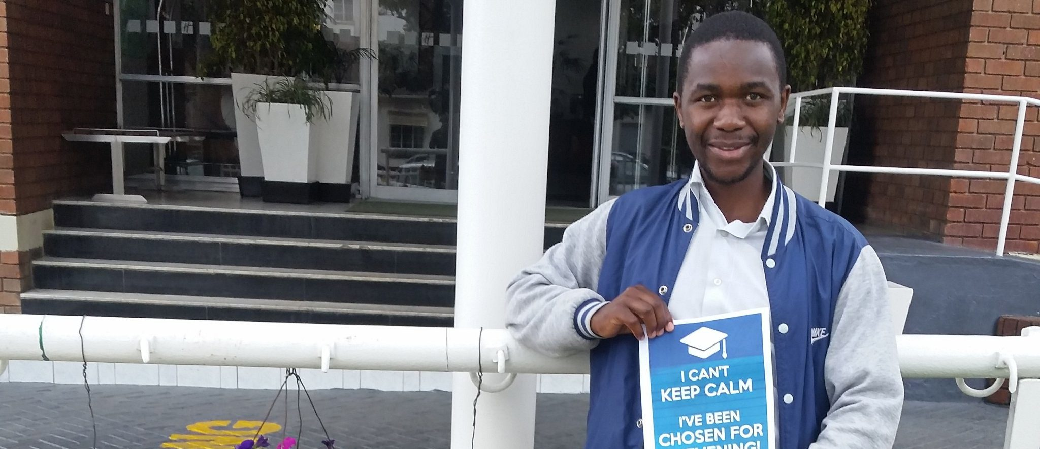 My Chevening journey: fourth time's the charm
