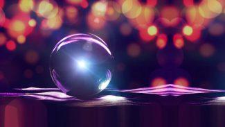 Crystal ball - scholar predictions