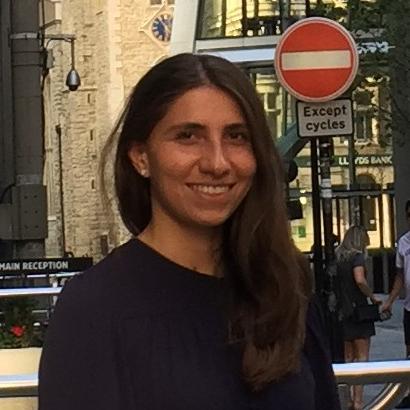 Lili Dopidze