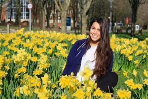 Cassandra daffodils