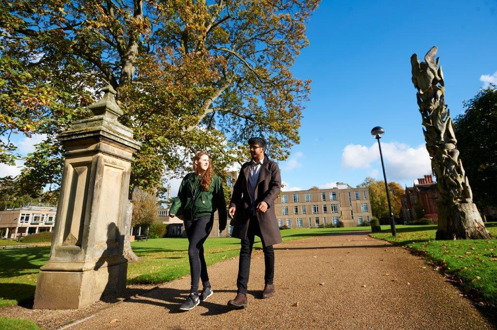 University of York pledges to develop high-calibre global leaders and funds ten new scholarships
