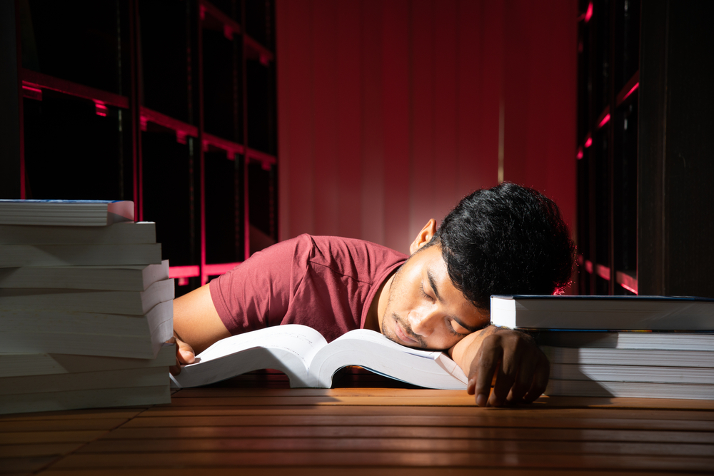 Three Tips for dealing with Academic Burnout