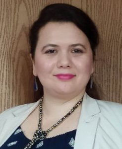 Emine Sheykhametova