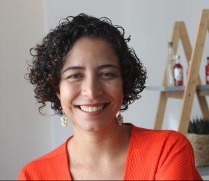 Larissa De Mello Beckman