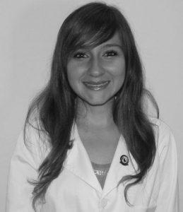 Maria Amorín Cabrera