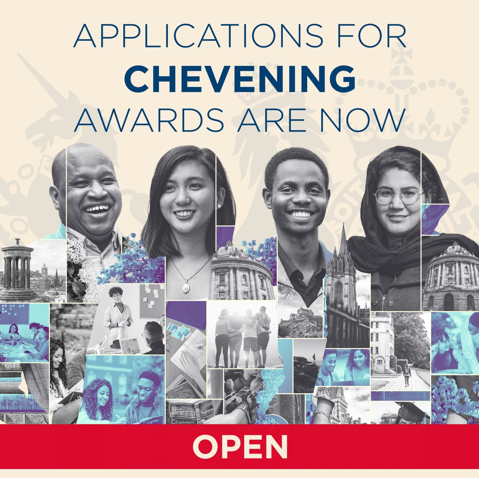 Applications open at 12:00 (midday) BST.