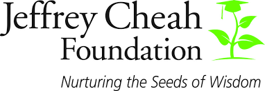 Jeffrey Cheah Foundation